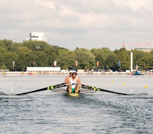 Eusa Rowing 2017 Video