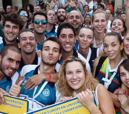 Registration for the European Universities Rowing Championship 2017 opens