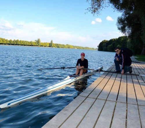 Extended registration for the EUC Rowing 2017 in Subotica, Serbia.